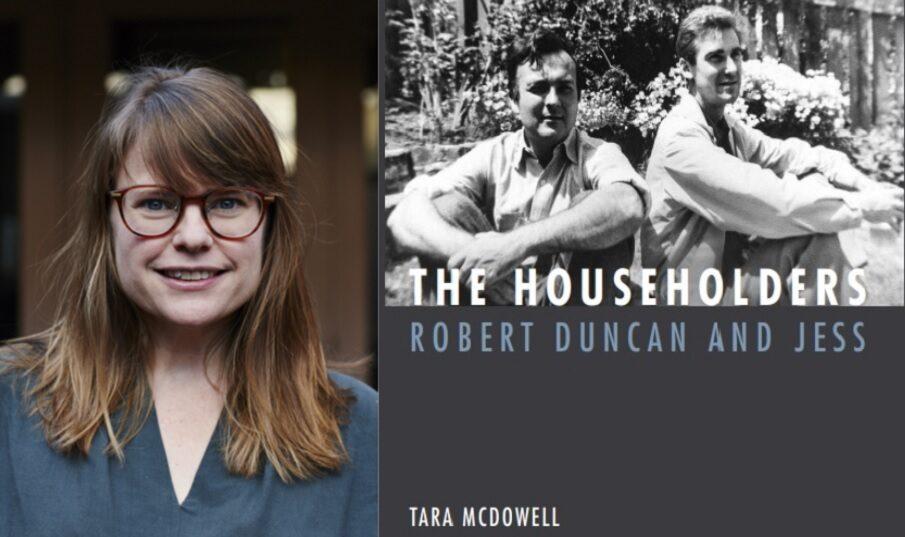 "Tara McDowell And ""The Householders"""