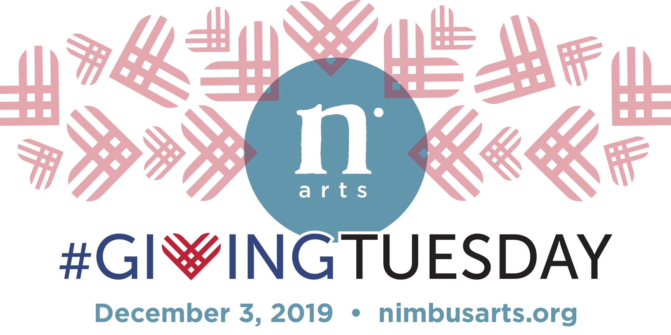 It's #GivingTuesday! – Support Nimbus Arts!
